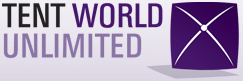 TentWorld logo